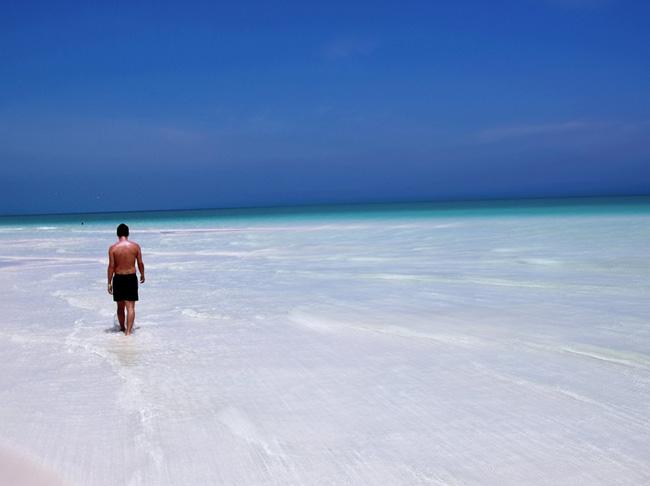 Есть ли жизнь на Кубе?